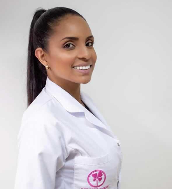 Ingrid Rosales